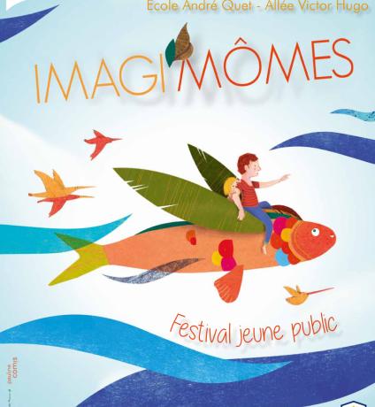 IMAGI'MOMES du 24 au 30 Octobre 2019