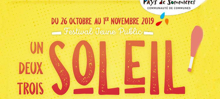 Festival 123 SOLEIL